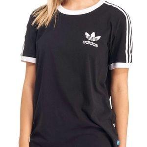 New Adidas Navy Blue